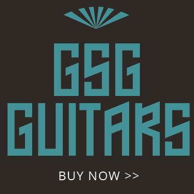 Gordon Smith Guitars - Buy Now