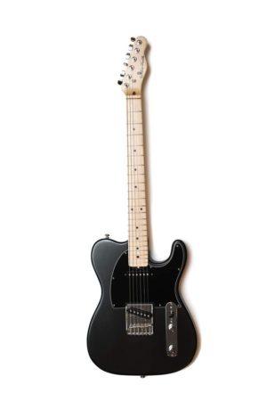 Classic-T electric guitar cutout photo - Gordon Smith Guitars