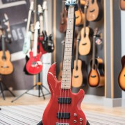 Gryphon Bass by Gordon Smith Guitars
