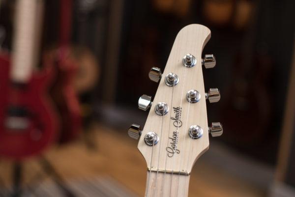 Graf Standard by Gordon Smith Guitars