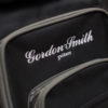 Gig Bag closeup by Gordon Smith Guitars