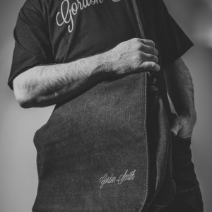 GSGWear Gordon Smith Bag