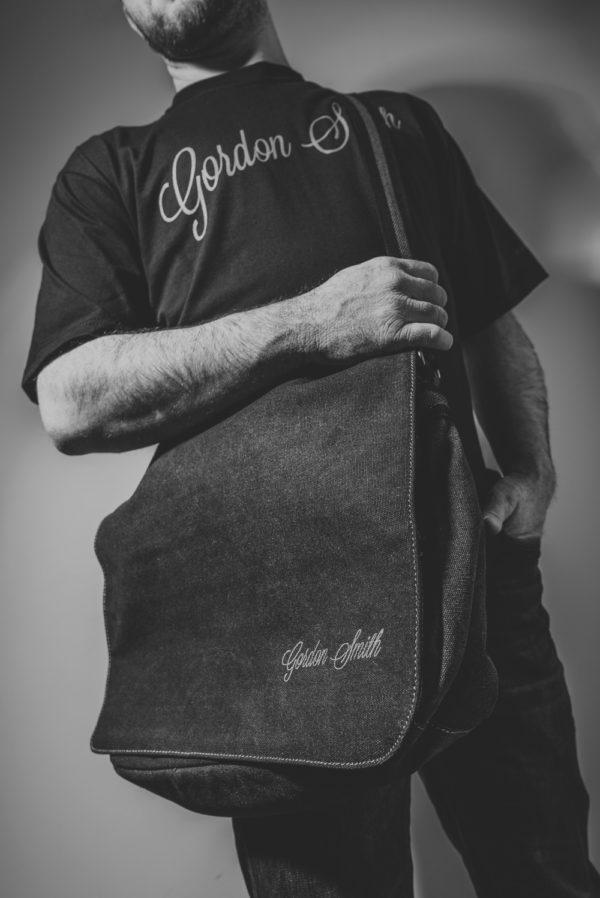 GSGWear Gordon Smith Bag