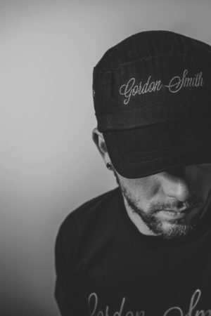 GSGWear Gordon Smith Cap