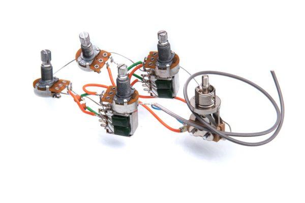 Gordon Smith GS2 Wiring Loom