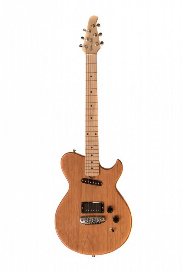 Graf Standard Natural by Gordon Smith Guitars