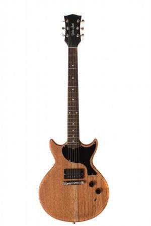 GS1 Natural Brazilian Cedar by Gordon Smith Guitars