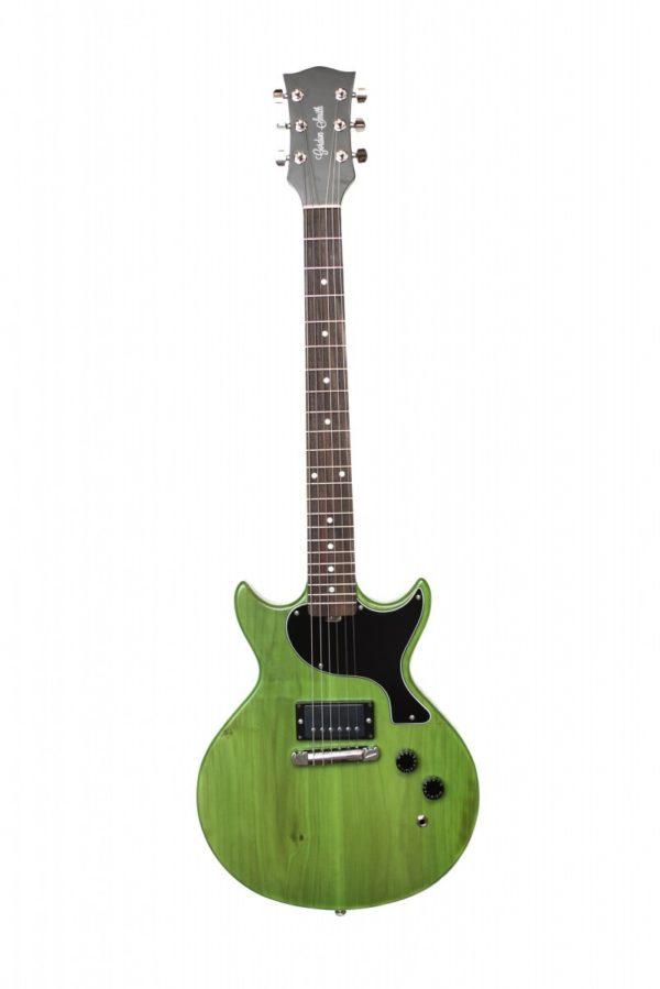 GS1 Trans Green