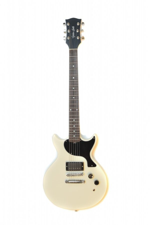 GS1 Vintage White by Gordon Smith Guitars