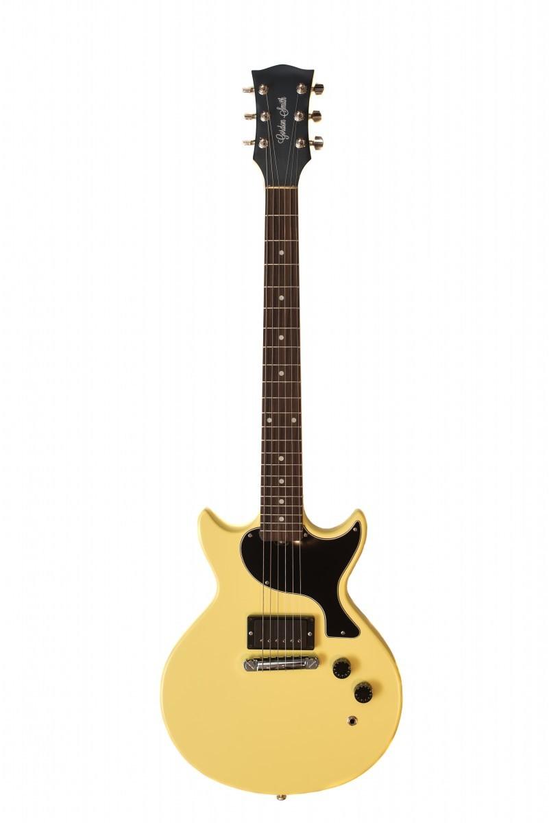 GS - Gordon Smith Guitars