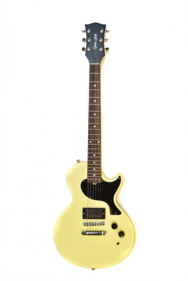 GS160 Thick Yellow Tuno by Gordon Smith Guitars