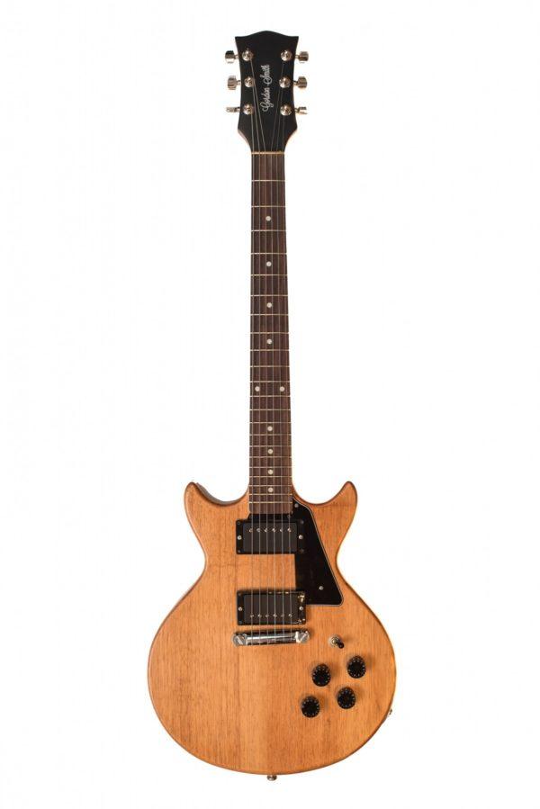 GS2 Natural Brazilian Cedar by Gordon Smith Guitars