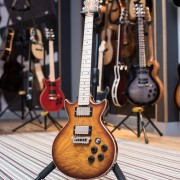 Gemini electric guitar by Gordon Smith Guitars