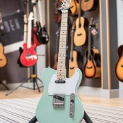 Classic T electric guitar by Gordon Smith Guitars