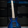 Stock GS Deluxe Blue Burst Heritage