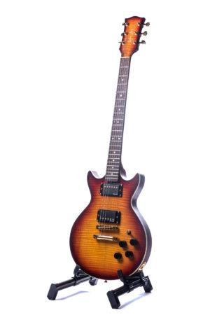 GS Deluxe Heritage - Cognac Burst - SN18146