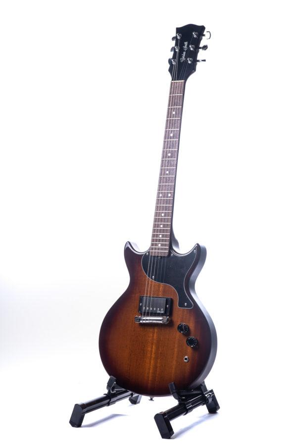 GS1 Heritage - Tobacco Sunburst - B Stock - SN17282