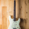 Classic S Gordon Smith Guitar - White