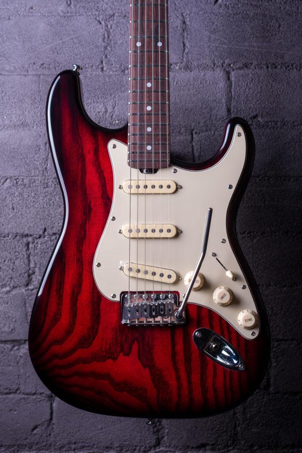 Classic S Gordon Smith Guitar