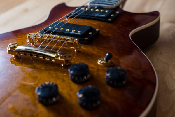 Graduate Gordon Smith Guitar