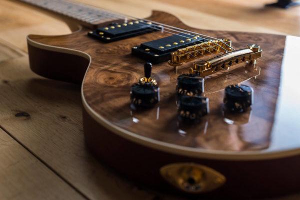 GS Deluxe - 18265 - Strings