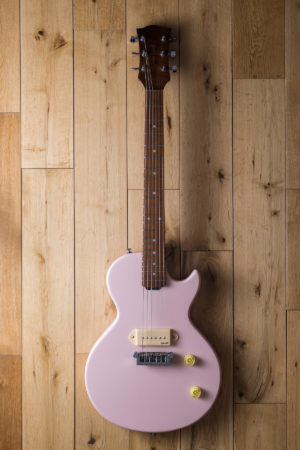 GS1 60 - Pink - 19200 - Front
