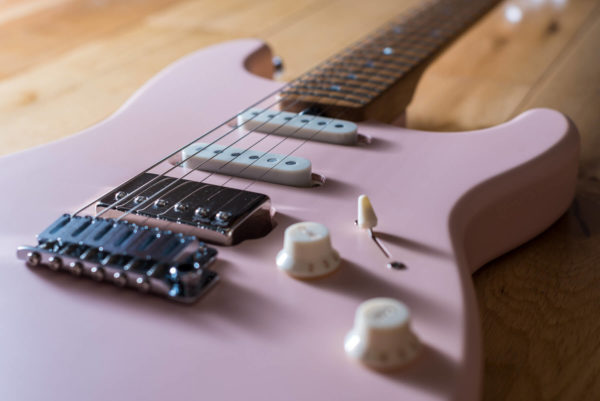 Classic S - 19220 - Strings