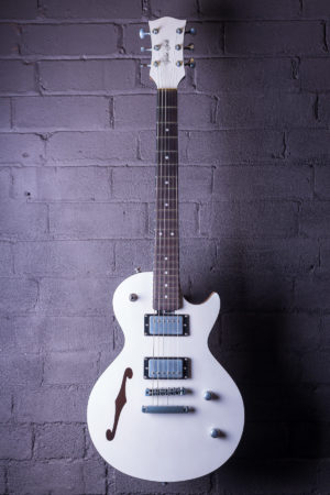 GS Export Deluxe Semi Solid- 20055 - Front