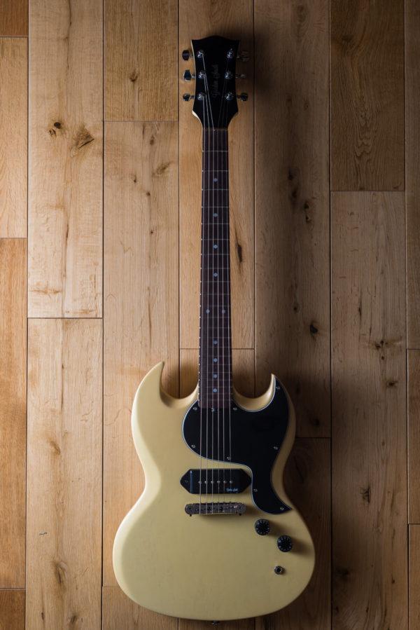GSG Custom Guitar - 18366 - Front