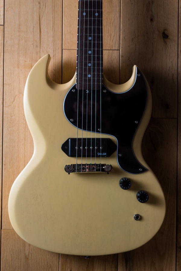 GSG Custom Guitar - 18366 - Body