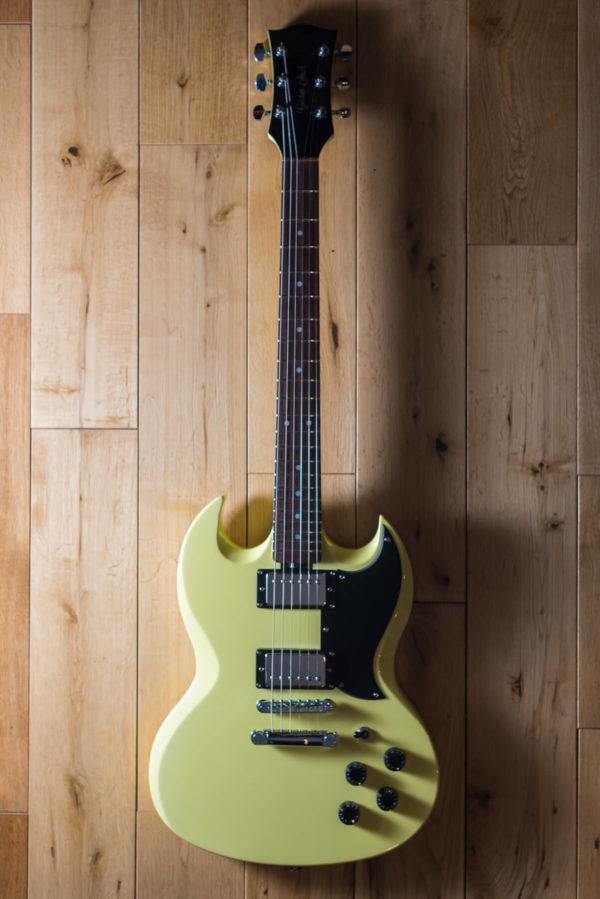 GSG Custom Guitar - 19005 - Front