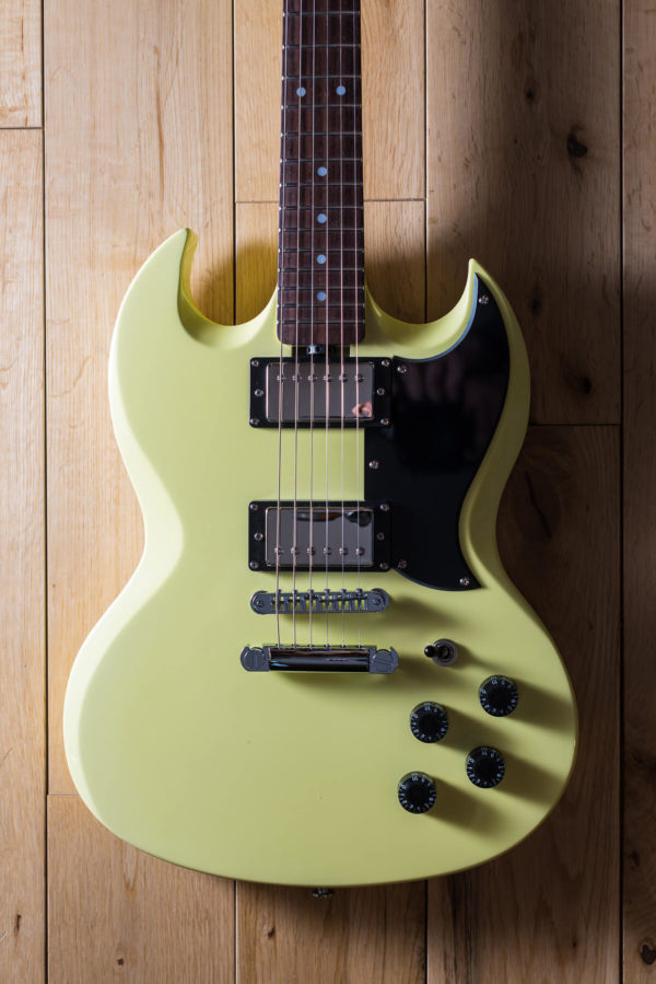 GSG Custom Guitar - 19005 - Body