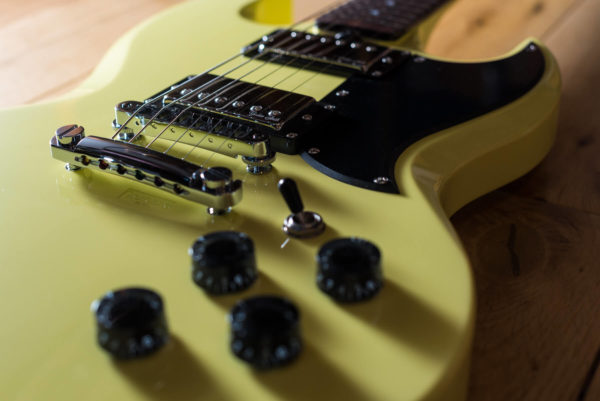 GSG Custom Guitar - 19005 - Strings