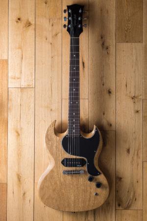 GSG Custom Guitar - 19105 - Front