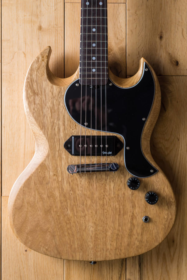 GSG Custom Guitar - 19105 - Body