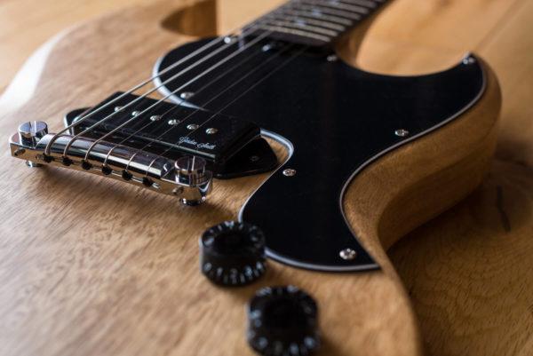 GSG Custom Guitar - 19105 - Strings