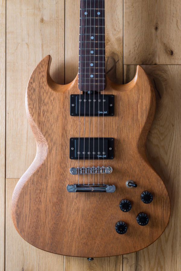 GSG Custom Guitar- 19176 - Body