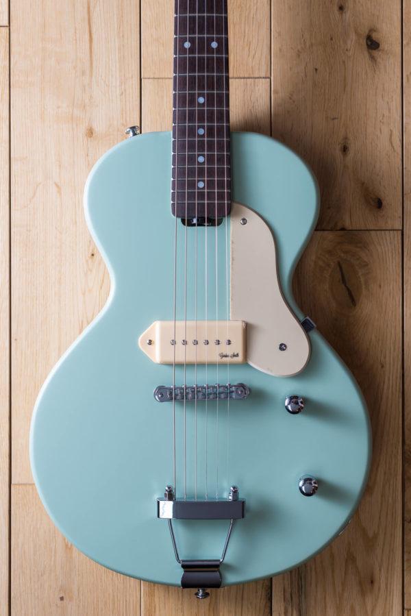 GS NoCut Blue Body