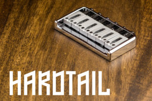 Hardtail Bridge cover image