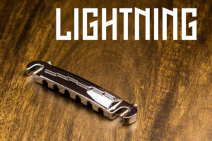 Lightning Bridge cover image