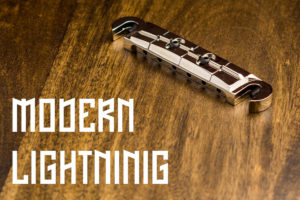 Modern Lightning Bridge cover image