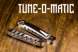 Tune-o-Matic Bridge cover image