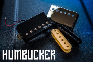 Humbucker Pickups cover image