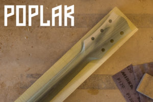 Neck Wood Poplar Cover Image