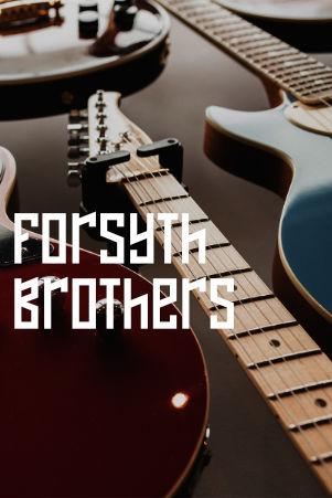 Forsyth Brothers