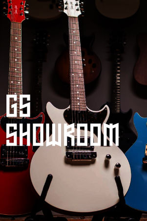 GS Showroom