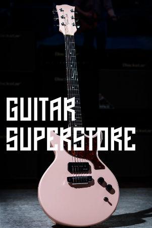 Guitar Super Store