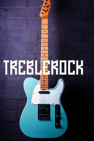 Treblerock