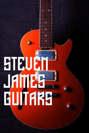 Steven James Guitars