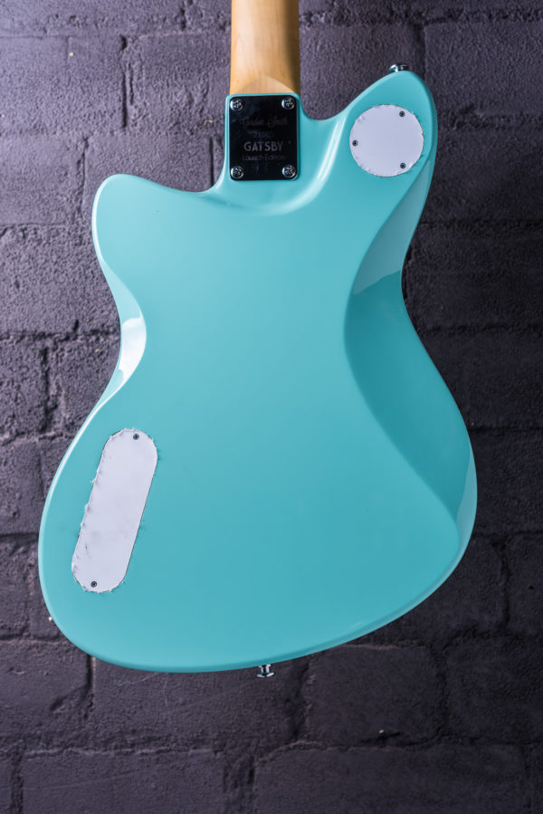 Gatsby electric guitar from Gordon Smith. Cromer contour back.